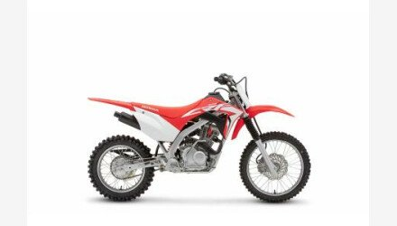 2021 Honda CRF125F for sale 201046360