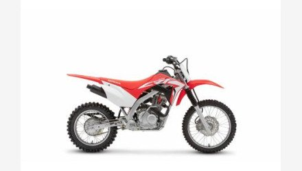 2021 Honda CRF125F for sale 201046585