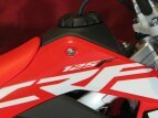 2021 Honda CRF125F for sale 201070681