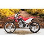 2021 Honda CRF125F for sale 201080549
