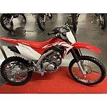 2021 Honda CRF125F for sale 201088755