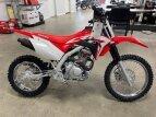 2021 Honda CRF125F for sale 201111783