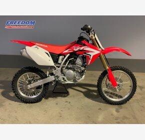 2021 Honda CRF150R for sale 200960590