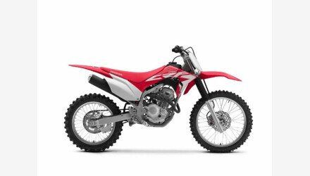2021 Honda CRF250F for sale 200991528