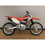 2021 Honda CRF250F for sale 201023310