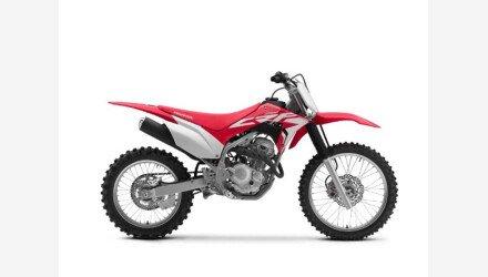 2021 Honda CRF250F for sale 201024336