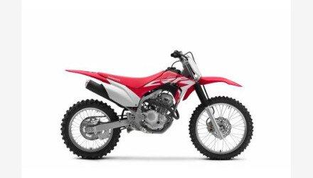 2021 Honda CRF250F for sale 201041328