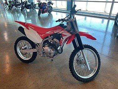 2021 Honda CRF250F for sale 201101214
