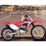 2021 Honda CRF250F for sale 201162316