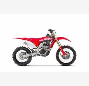 2021 Honda CRF250R for sale 200949514
