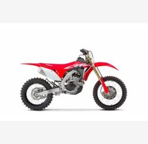 2021 Honda CRF250R for sale 200985622