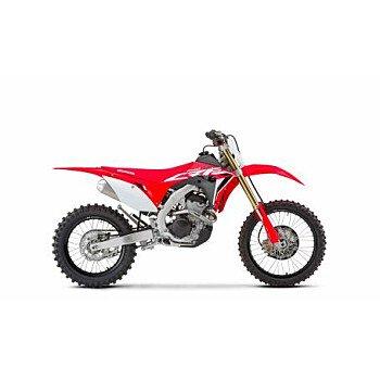 2021 Honda CRF250R for sale 200999992