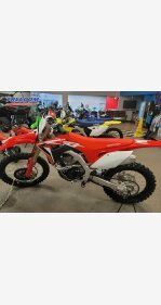 2021 Honda CRF250R for sale 201016170