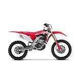 2021 Honda CRF250R for sale 201086717
