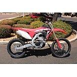 2021 Honda CRF250R X for sale 201087086