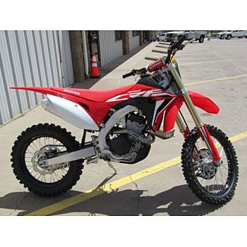 2021 Honda CRF250R X for sale 201093614