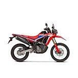 2021 Honda CRF300L for sale 201032140