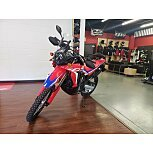 2021 Honda CRF300L Rally for sale 201186632