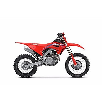 2021 Honda CRF450R for sale 200952793
