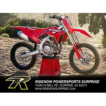 2021 Honda CRF450R for sale 200953633