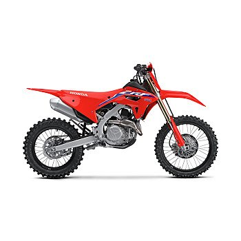 2021 Honda CRF450R for sale 200966029