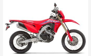 2021 Honda CRF450R for sale 200983993