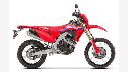 2021 Honda CRF450R for sale 200998051