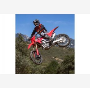 2021 Honda CRF450R for sale 201000000