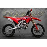 2021 Honda CRF450R for sale 201003314