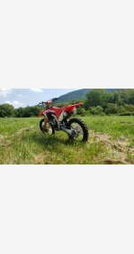 2021 Honda CRF450R for sale 201020476