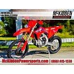 2021 Honda CRF450R for sale 201023130