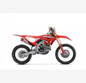 2021 Honda CRF450R for sale 201026421
