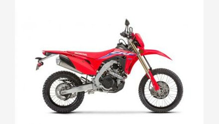 2021 Honda CRF450R for sale 201027793