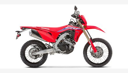 2021 Honda CRF450R for sale 201042419