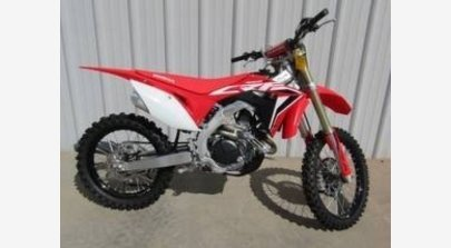 2021 Honda CRF450R for sale 201059974