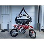 2021 Honda CRF450R for sale 201174262