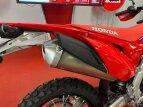2021 Honda CRF450RL for sale 201049993