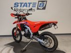 2021 Honda CRF450RL for sale 201177672