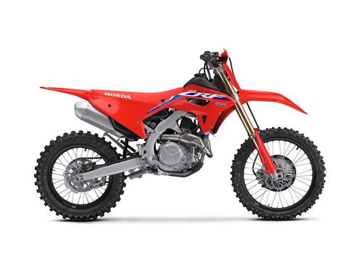 2021 Honda CRF450RX 450RX specifications