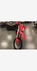 2021 Honda CRF450X for sale 200949806