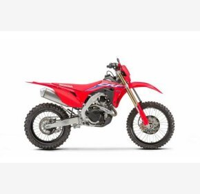 2021 Honda CRF450X for sale 201007308