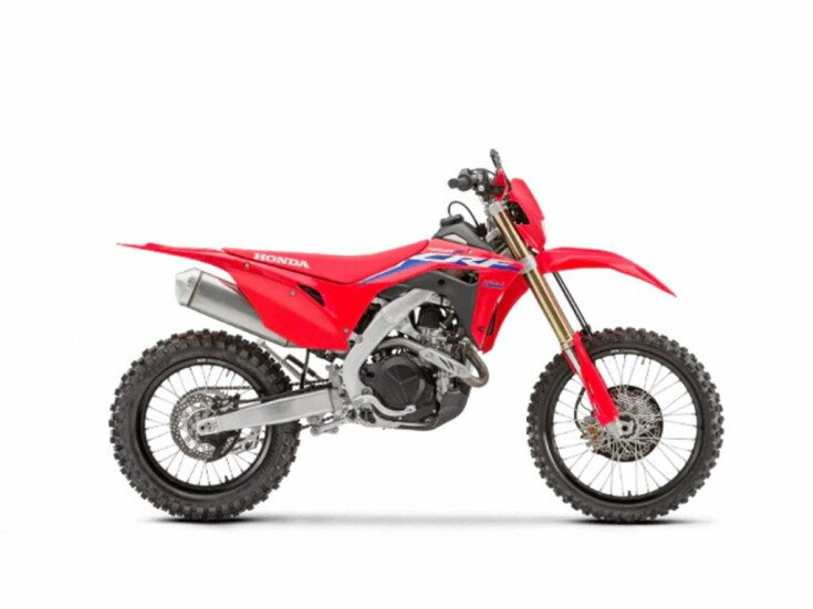 2021 Honda CRF450X for sale 201070894