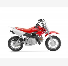 2021 Honda CRF50F for sale 200930659
