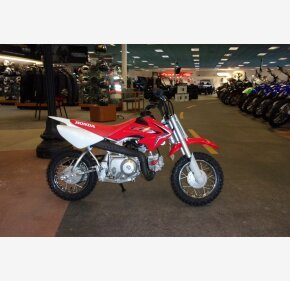 2021 Honda CRF50F for sale 200941711