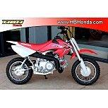 2021 Honda CRF50F for sale 200948315