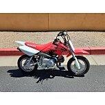2021 Honda CRF50F for sale 200949009