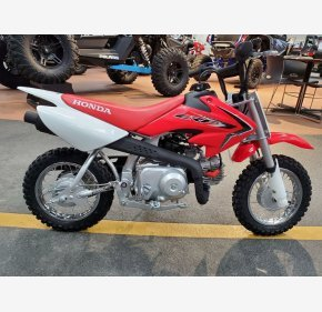 2021 Honda CRF50F for sale 200977052