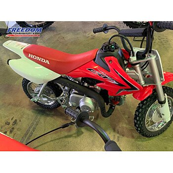 2021 Honda CRF50F for sale 201000155