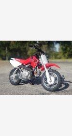 2021 Honda CRF50F for sale 201000318