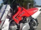 2021 Honda CRF50F for sale 201000393